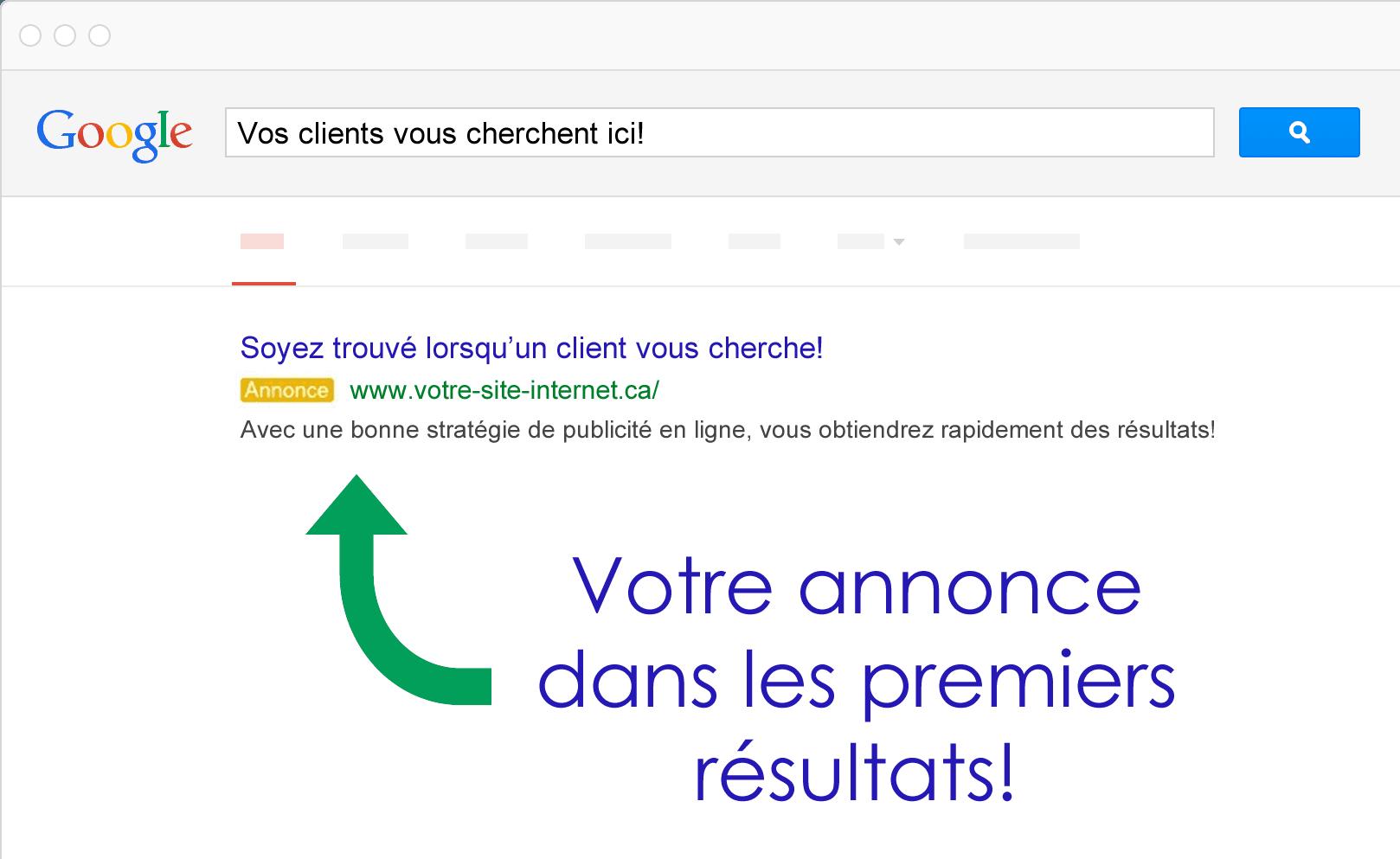 Publicité-Web-SEM