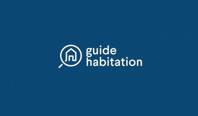 Futé Marketing agence marketing web Guide Habitation logo