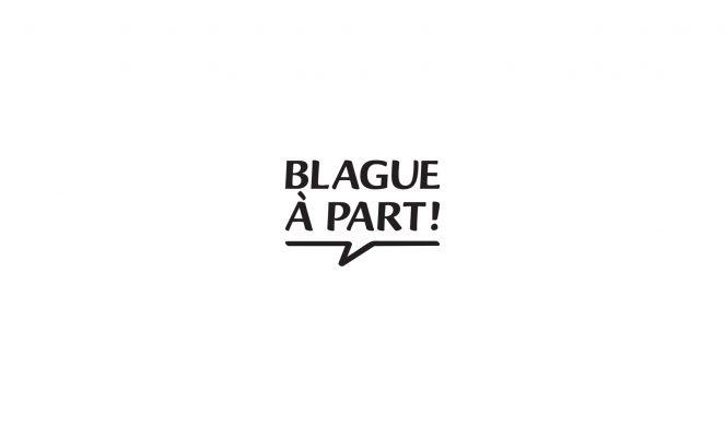 Futé Marketing Agence Web blague à part logo