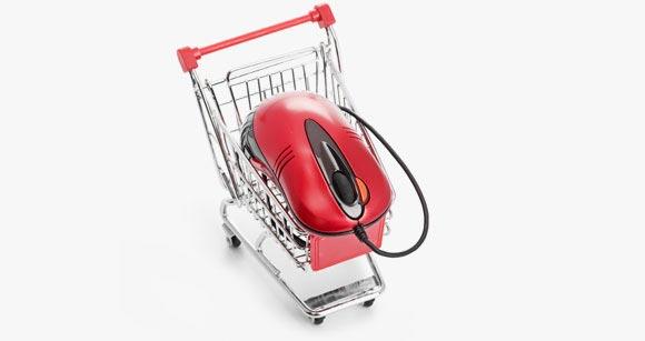Futé Marketing Conception Site Web E-Commerce
