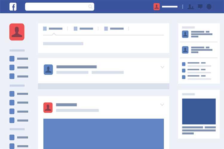 Objectif page médias sociaux