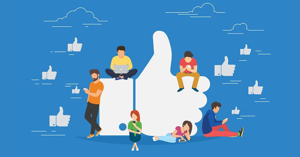 Le monde des micro-influenceurs du web