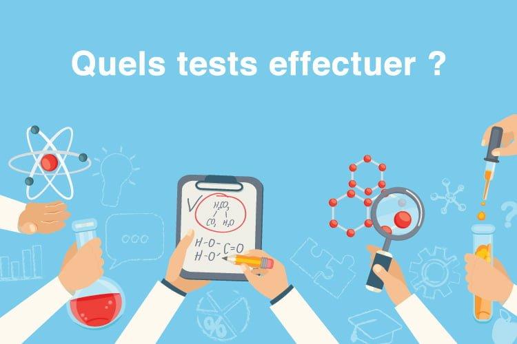 Quels tests A/B effectuer pour obtenir des résultats pertinents