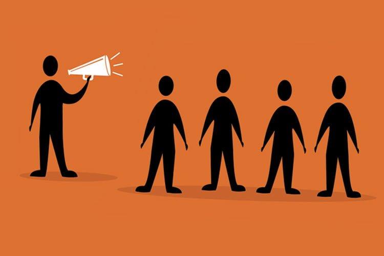Obtenez l'appuit des micro-influenceurs
