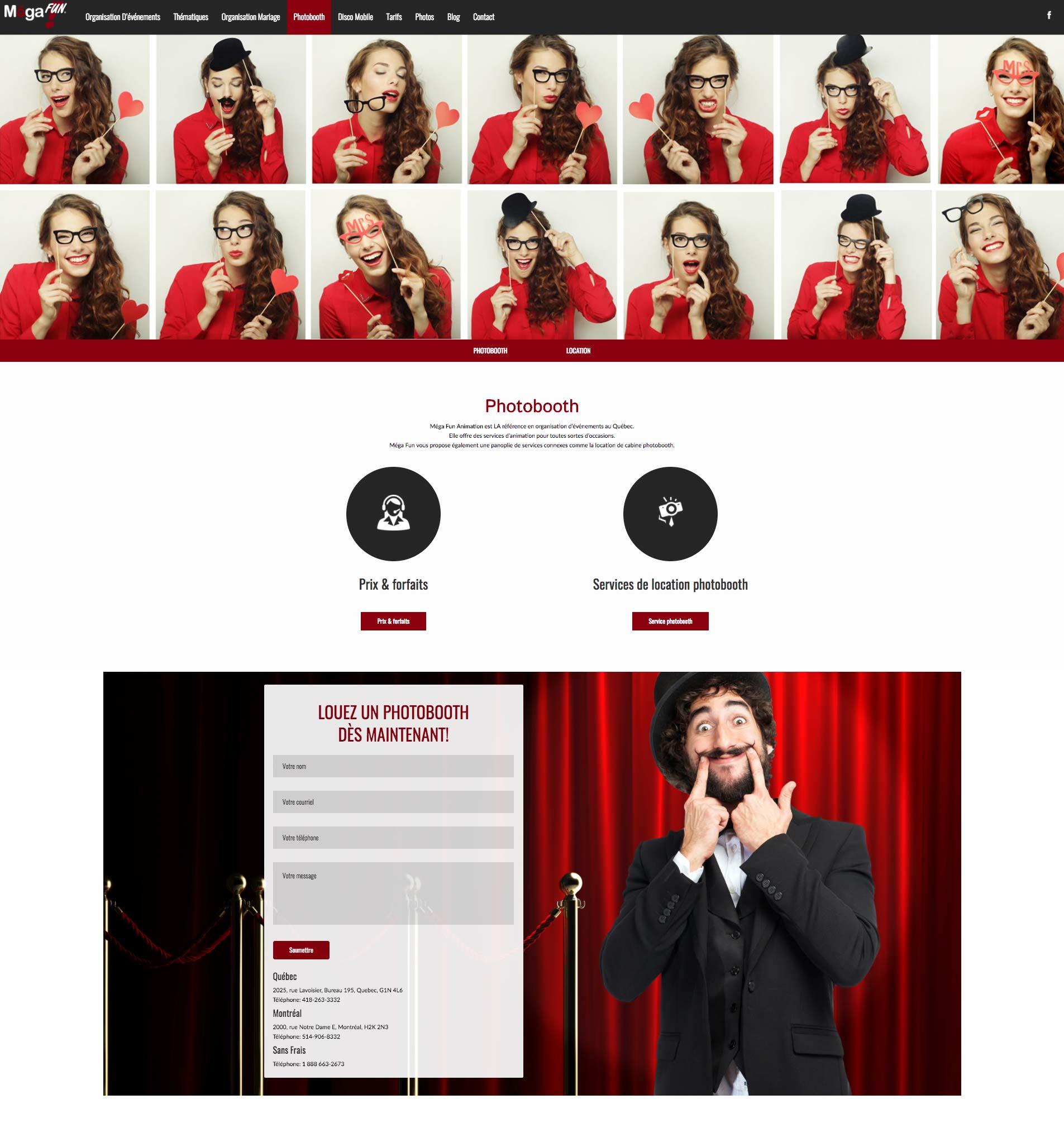 Futé Marketing - Étude de cas MégaFun Animation Image 4