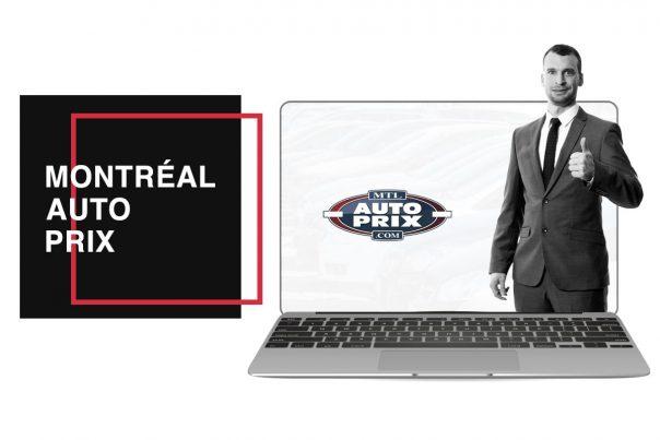 Montréal Auto Prix une réalisation de Futé Marketing