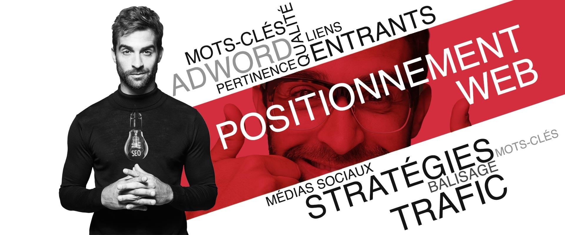 Positionnez votre site sur le web avec une stratégie marketing futée