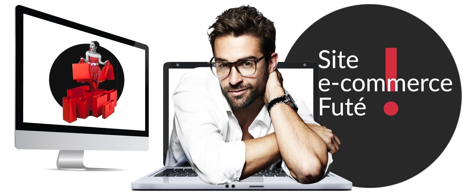 Optez pour un site e-commerce Futé
