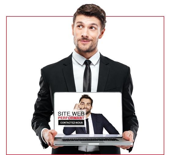 Futé Marketing agence stratégie marketing web Laurentides