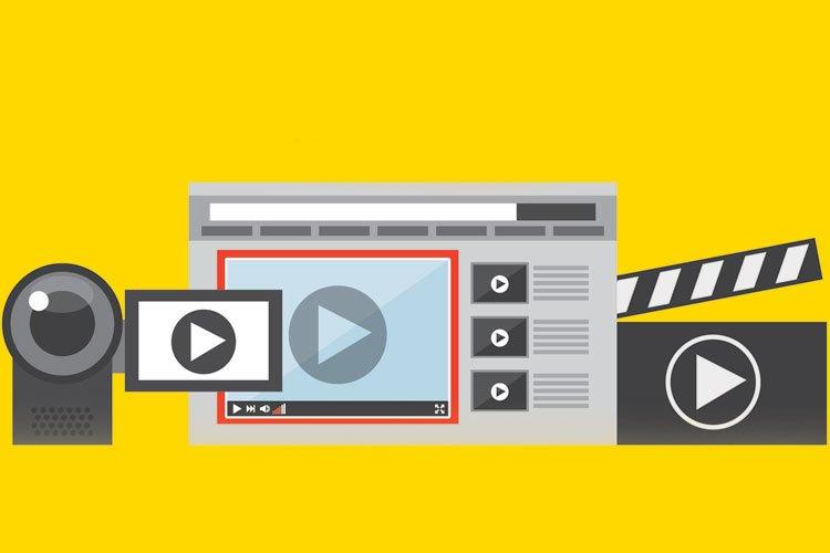 L'utilisation des vidéos, une tendance profitable sur le web