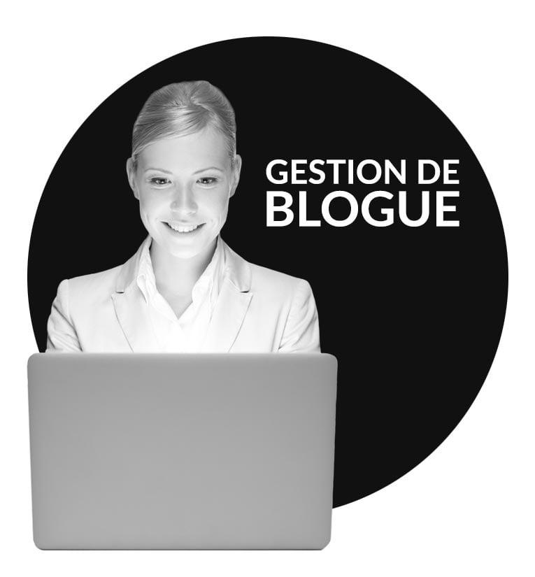 Optez pour une gestion de blogue Futée