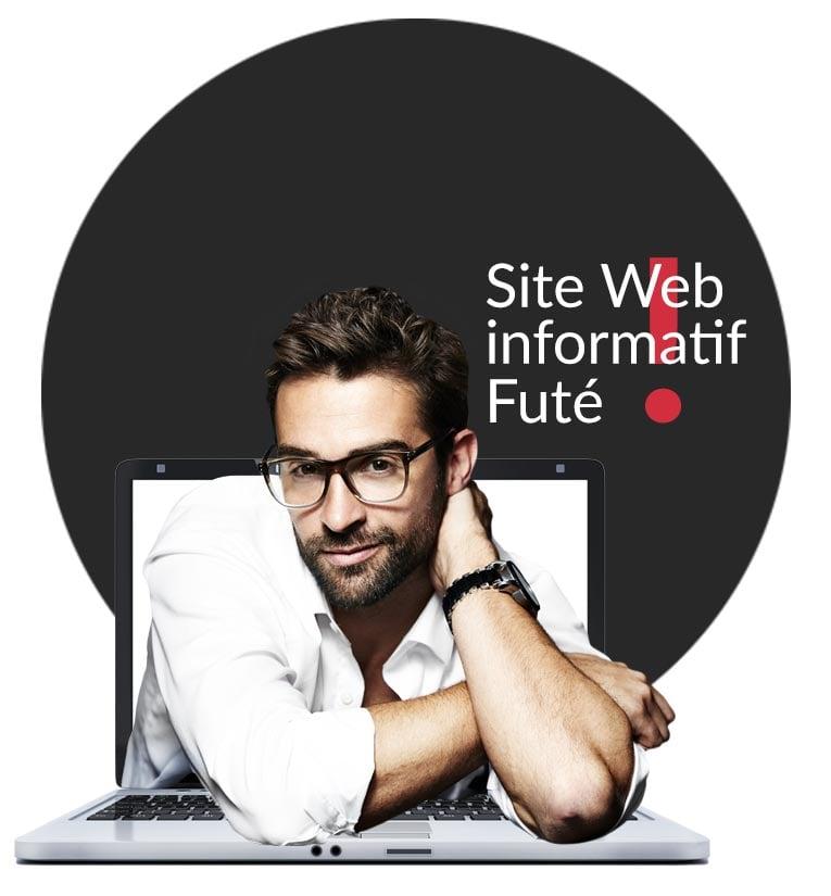 Site web informatif Futé