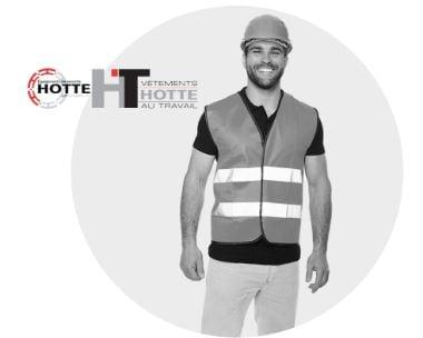 Réalisation - Hotte équipements de sécurité
