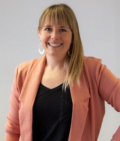 Sophie - Futé Marketing - Designer UX / UI