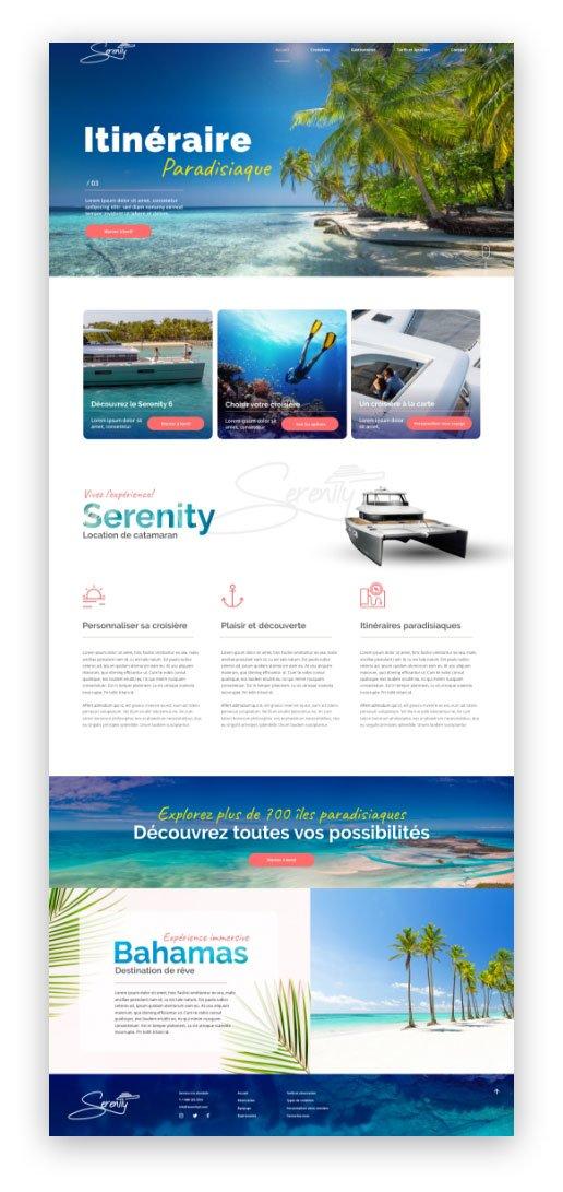 serenity_accueil-typo-badscript
