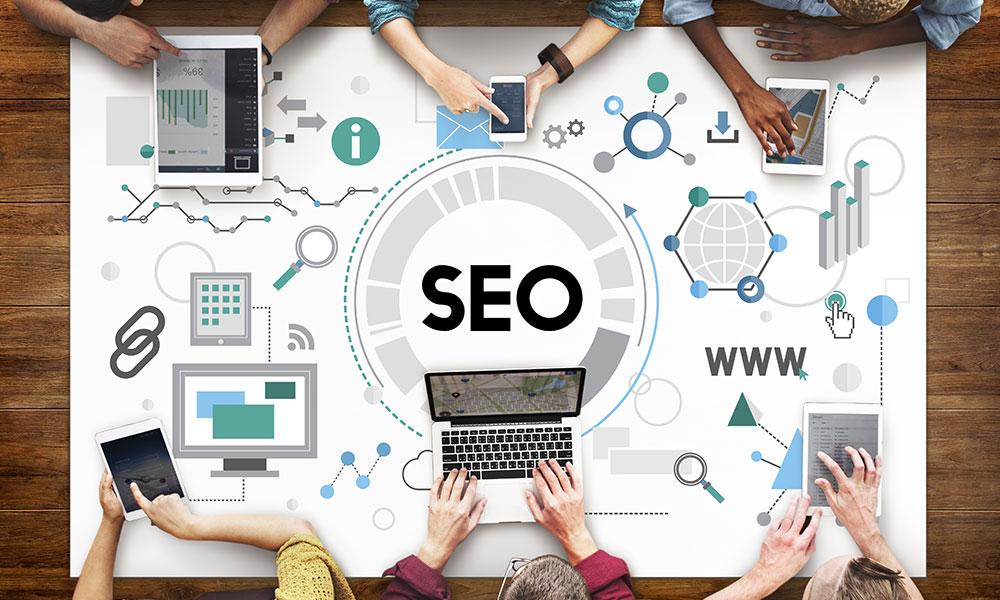 optimisation seo 1 - 7 Tendances Marketing Web pour performer en [year] - Futé Marketing