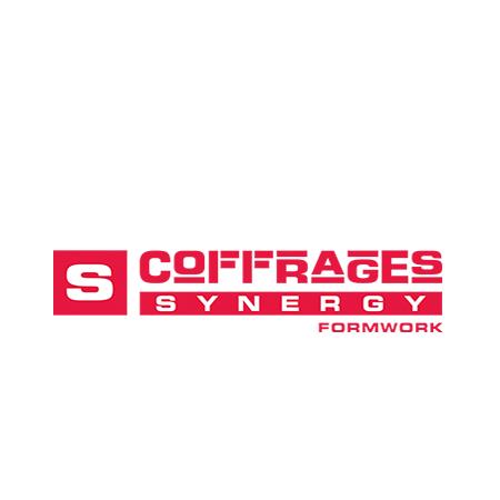 Coffrages Synergy entreprise de confiance