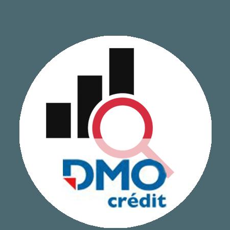 Amélioration du référencement naturel pour DMO Crédit